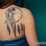 Фото Женские тату 25.08.2018 №472 - Women's Tattoo - tatufoto.com