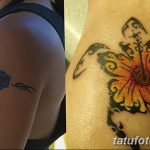 Фото Женские тату 25.08.2018 №489 - Women's Tattoo - tatufoto.com