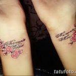 Фото Женские тату 25.08.2018 №494 - Women's Tattoo - tatufoto.com