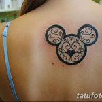 Фото Женские тату 25.08.2018 №496 - Women's Tattoo - tatufoto.com