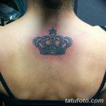Фото Женские тату 25.08.2018 №501 - Women's Tattoo - tatufoto.com