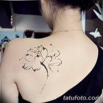 Фото Женские тату 25.08.2018 №505 - Women's Tattoo - tatufoto.com