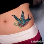 Фото Женские тату 25.08.2018 №514 - Women's Tattoo - tatufoto.com