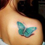 Фото Женские тату 25.08.2018 №523 - Women's Tattoo - tatufoto.com