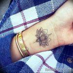 Фото Женские тату 25.08.2018 №534 - Women's Tattoo - tatufoto.com