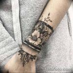 Фото Женские тату 25.08.2018 №535 - Women's Tattoo - tatufoto.com
