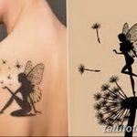 Фото Женские тату 25.08.2018 №565 - Women's Tattoo - tatufoto.com