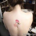 Фото Женские тату 25.08.2018 №566 - Women's Tattoo - tatufoto.com