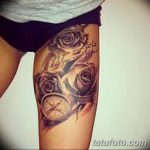Фото Женские тату 25.08.2018 №591 - Women's Tattoo - tatufoto.com