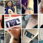 Фото Женские тату 25.08.2018 №606 - Women's Tattoo - tatufoto.com