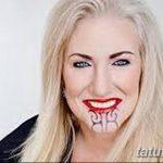 Фото Женские тату 25.08.2018 №616 - Women's Tattoo - tatufoto.com