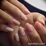 Фото Мехенди на ногтях от 04.08.2018 №025 - Mehendi on the nails - tatufoto.com