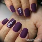 Фото Мехенди на ногтях от 04.08.2018 №051 - Mehendi on the nails - tatufoto.com