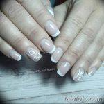 Фото Мехенди на ногтях от 04.08.2018 №064 - Mehendi on the nails - tatufoto.com