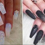 Фото Мехенди на ногтях от 04.08.2018 №100 - Mehendi on the nails - tatufoto.com