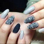 Фото Мехенди на ногтях от 04.08.2018 №144 - Mehendi on the nails - tatufoto.com