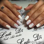 Фото Мехенди на ногтях от 04.08.2018 №172 - Mehendi on the nails - tatufoto.com