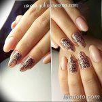 Фото Мехенди на ногтях от 04.08.2018 №187 - Mehendi on the nails - tatufoto.com