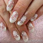 Фото Мехенди на ногтях от 04.08.2018 №191 - Mehendi on the nails - tatufoto.com
