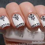 Фото Мехенди на ногтях от 04.08.2018 №198 - Mehendi on the nails - tatufoto.com