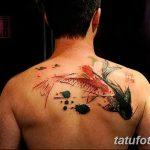 Фото Современные тату 23.08.2018 №004 - Modern Tattoos - tatufoto.com