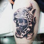 Фото Современные тату 23.08.2018 №008 - Modern Tattoos - tatufoto.com