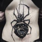 Фото Современные тату 23.08.2018 №010 - Modern Tattoos - tatufoto.com
