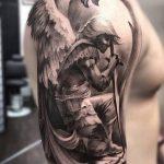 Фото Современные тату 23.08.2018 №013 - Modern Tattoos - tatufoto.com