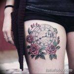 Фото Современные тату 23.08.2018 №014 - Modern Tattoos - tatufoto.com