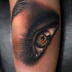 Фото Современные тату 23.08.2018 №015 - Modern Tattoos - tatufoto.com