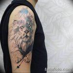 Фото Современные тату 23.08.2018 №017 - Modern Tattoos - tatufoto.com
