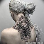 Фото Современные тату 23.08.2018 №023 - Modern Tattoos - tatufoto.com
