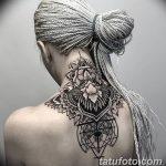 Фото Современные тату 23.08.2018 №024 - Modern Tattoos - tatufoto.com