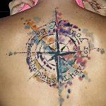 Фото Современные тату 23.08.2018 №027 - Modern Tattoos - tatufoto.com