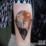 Фото Современные тату 23.08.2018 №028 - Modern Tattoos - tatufoto.com