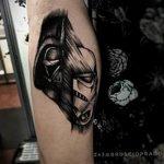 Фото Современные тату 23.08.2018 №038 - Modern Tattoos - tatufoto.com