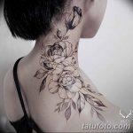 Фото Современные тату 23.08.2018 №040 - Modern Tattoos - tatufoto.com