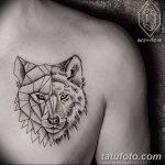 Фото Современные тату 23.08.2018 №041 - Modern Tattoos - tatufoto.com