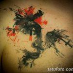 Фото Современные тату 23.08.2018 №043 - Modern Tattoos - tatufoto.com