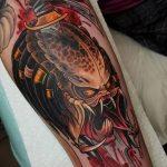 Фото Современные тату 23.08.2018 №051 - Modern Tattoos - tatufoto.com