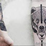 Фото Современные тату 23.08.2018 №056 - Modern Tattoos - tatufoto.com