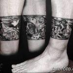 Фото Современные тату 23.08.2018 №059 - Modern Tattoos - tatufoto.com