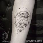 Фото Современные тату 23.08.2018 №075 - Modern Tattoos - tatufoto.com