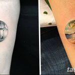 Фото Современные тату 23.08.2018 №083 - Modern Tattoos - tatufoto.com