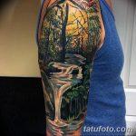 Фото Современные тату 23.08.2018 №088 - Modern Tattoos - tatufoto.com