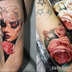 Фото Современные тату 23.08.2018 №091 - Modern Tattoos - tatufoto.com