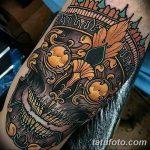 Фото Современные тату 23.08.2018 №093 - Modern Tattoos - tatufoto.com