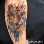 Фото Современные тату 23.08.2018 №094 - Modern Tattoos - tatufoto.com