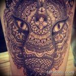 Фото Современные тату 23.08.2018 №109 - Modern Tattoos - tatufoto.com