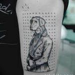 Фото Современные тату 23.08.2018 №116 - Modern Tattoos - tatufoto.com